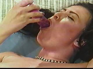 Chick Squirts Cum Out Of Pussy
