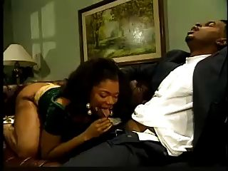 Black Boss Sexing The Secretary By Snahbrandy