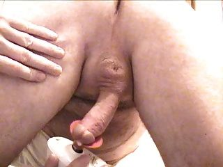 Trying Something Different - Cumming View From Under
