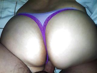 Ck Thong 4 Big Ass!!!