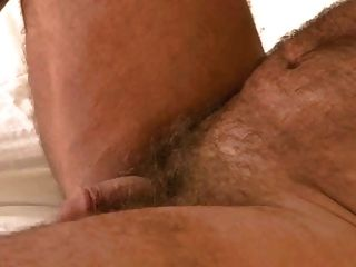 Muscle Bear Daddy Strips For You