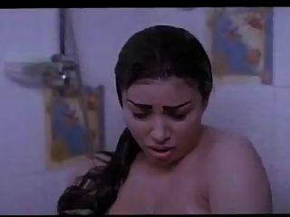 Lebanon Arab Actress Marwa Nip Slip