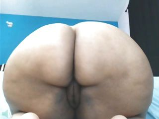 Big Ass Bbw Shake Twerk