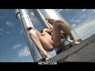 Metart Model Isabel B
