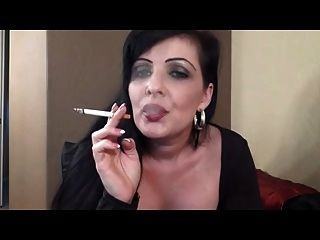 Watch Milf Smoke. Joi