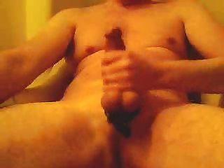Swallowing womens cum