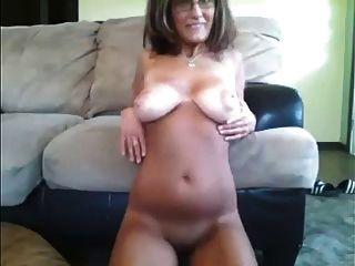 Mature Milf Big Natural Tits Boobs Nipples