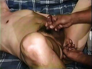Japanese Daddies Having Fun