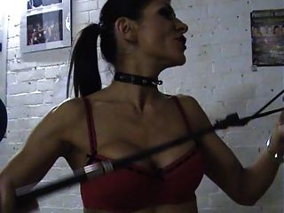 Evil Whipping 2
