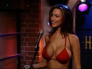 from Aydan howard stern stripper porn