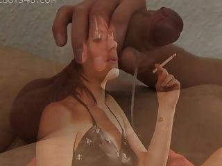Smoking Fantasy