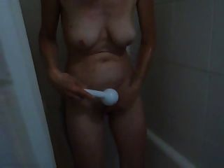 Serial Caught2 Private Nude Wife Showering Sazz