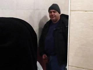 Chub Showing His Dick
