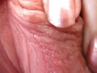 My Wife Girlfriend Pussy Closeup