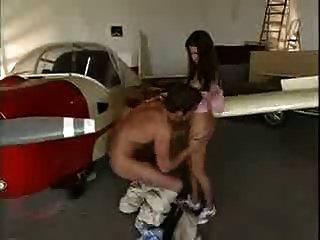 Leonie Und Fluglehrer