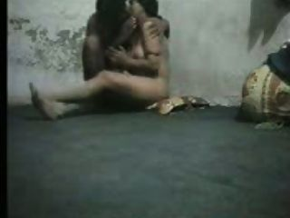 Pakistani Mature Village Couple Fuck In Various Positions