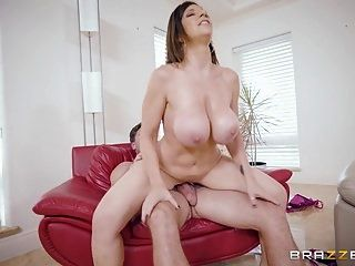 Brazzers - Sara Jay - Mommy Got Boobs