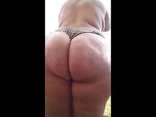 Tits fat bbw Bbw solo