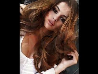 Selena Gomez Ultimate Jerk Off Challenge 2016