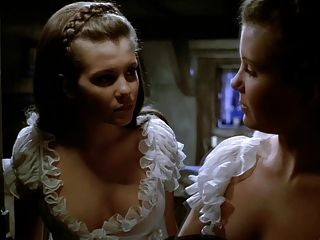Madeleine & Mary Collinson. Maggie Wright - Twins Of Evil