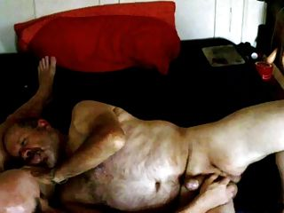Old Man Special Fuck 16