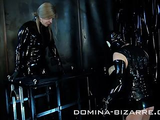 Extreme Transformation 3 - Dolly Gets To Suffer!