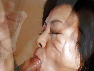 Japanese Mature Woman Yumiko Is Wonderful