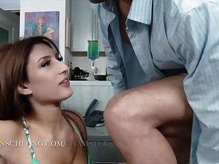 Jerremy Long And Addison Ryder Fresh Of The Boat Parody Amwf