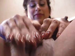Pov Of A Sexy Indian Milf