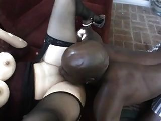 Amazing slut fuckmachine dp 7