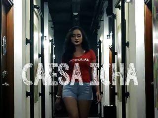 Indonesian Babe