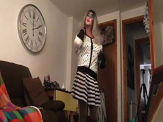Being A Transvestite So Many Pleasures