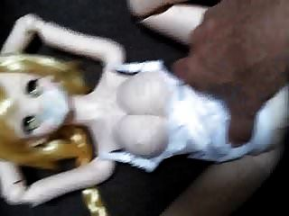 My Doll Sex
