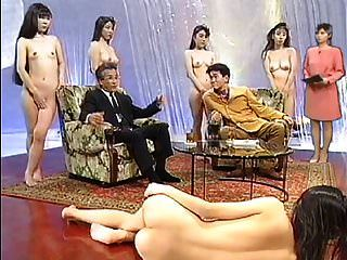 Japanese Tv Show