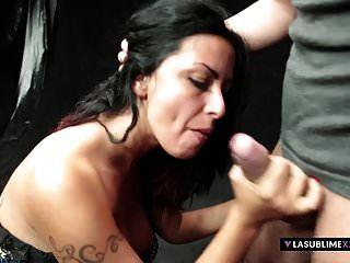 Lasublimexxx Busty Italian Milf Asia Morante Loves Anal Sex