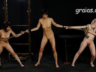 Giantess Fight Two Girls