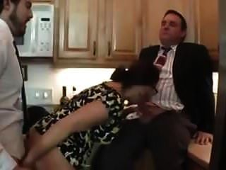 Stacie Starr Post Church Family Fuckfest
