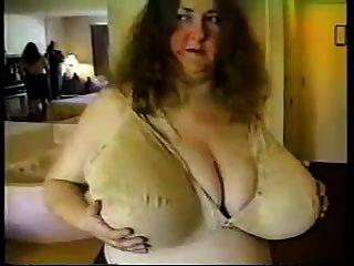Retro Bbw Huge Tits