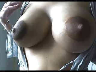 Puffy, Milky, Chocolatey, Nipples