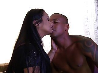 Alessandra Gets Hot Sex And Cum On Belly