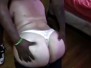 Chubby Pawg Ass Fucked By Bbc