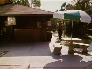 Summer Camp Girls - 1983