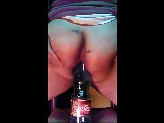 Water Bottle Porn Videos At Wonporn Com