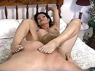 Jeanna Fine Gets Anally Plowed