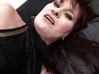 Vera - Sexy Mature Big Ass Psrt 1