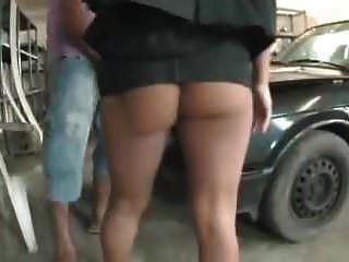 German Sexy Susi  Saggy Tits Dp