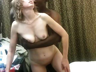 Husband Record Wife And Bbc Fuck With Passion