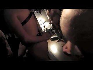 Amateur - Kinky Bisex Swingers Party