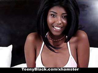 xhamster ebony teen