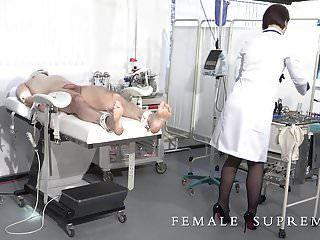 Frau Doktor